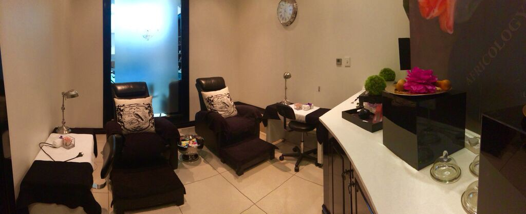 africology-spa-rosebank-treatment-room